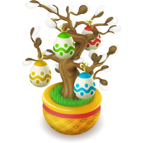 image easter tree png hay day wiki fandom powered by