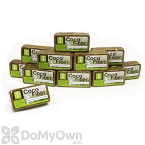 Coco Fiber coco fiber 4 pack