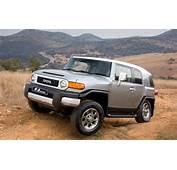 Toyota VF Cruiser Jeep SUV Gray Off Road 1920x1200