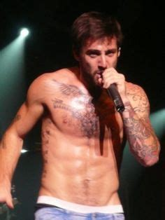 jacob hoggard tattoos pictures to pin on pinterest