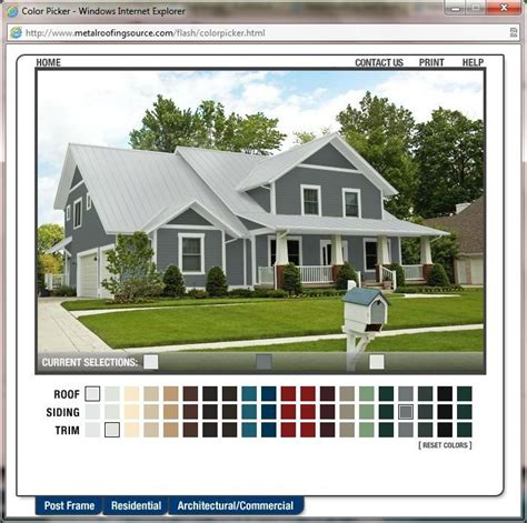 best 25 roof colors ideas on craftsman exterior colors metal roof colors and roof