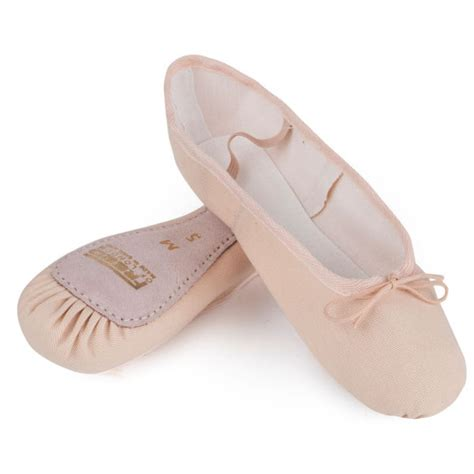 freed aspire childrens canvas ballet shoes including