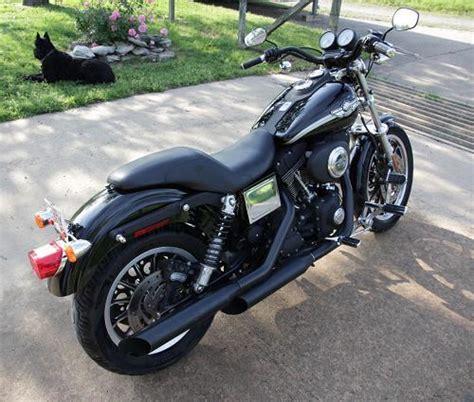2003 Harley Davidson® FXDX Dyna® Super Glide® Sport (Vivid