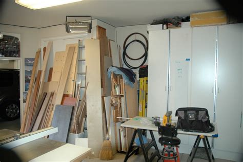 michael s garage workshop the wood whisperer greg s garage workshop the wood whisperer