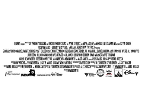 movie poster credits transparent www imgkid com the