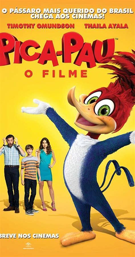 ferdinand filmaffinity woody woodpecker 2017 imdb