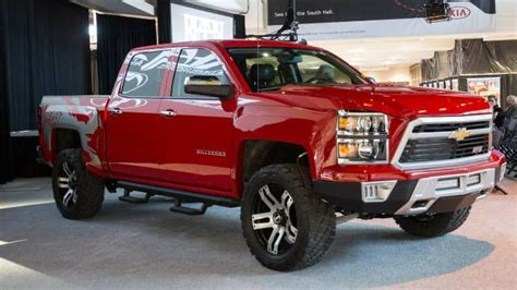 2018 silverado reaper 2018 chevy reaper changes engine 2018 and 2019 chevy