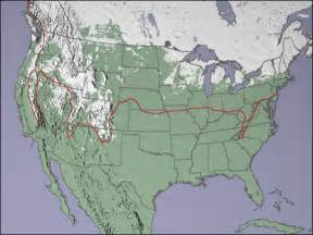unusually low snow cover in the u s image of the day