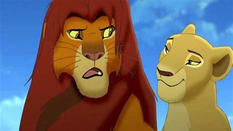 lion king  simbas pride dienanhnet
