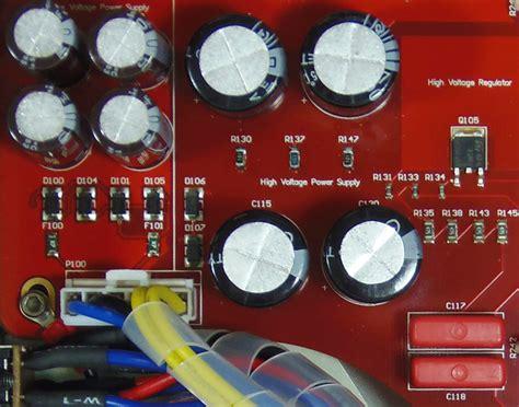 shunt capacitor powerworld diode 1n4007 m10 7 images casque 233 lectrostatique ks h3 et lificateur m10 kingsound top