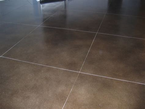 garage concrete floor tile epoxy decorative concrete floor