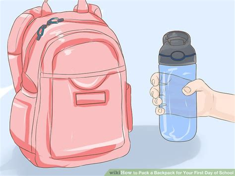 what should i put in my water for my christmas tree how to pack a backpack for your day of school