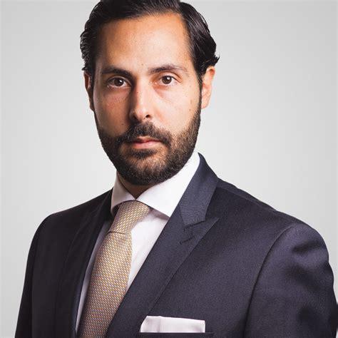 Mba Real Estate Management Uk by Ramin Rabeian Managing Director Mccafferty Asset