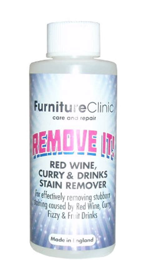 red wine stain upholstery remove it red wine curry drinks stain remover