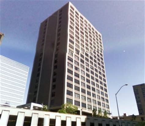Chatham Garage Pittsburgh by Downtown Pittsburgh Condos For Sale