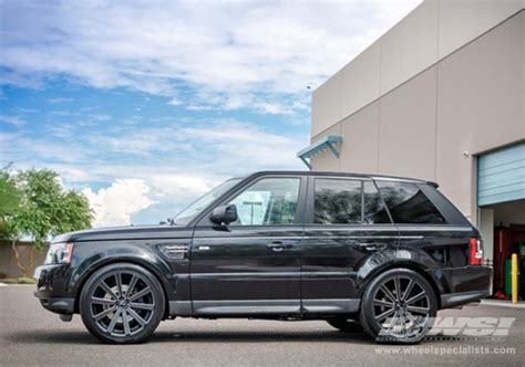 luxury black range rover black wheels for range rover giovanna luxury wheels