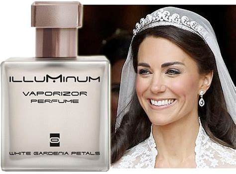Ok I Admit It I Admire Kate At by Urbanog Kate Middleton S Wedding Perfume At