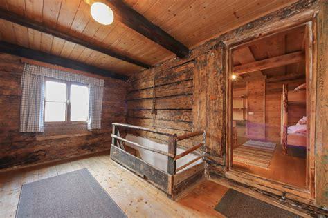Hütte Mieten by Urlaub In Den Bergen Moderegg Almh 252 Tte Auf Der