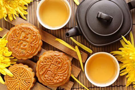 Chinese Moon Festival   Best Mediums Blog