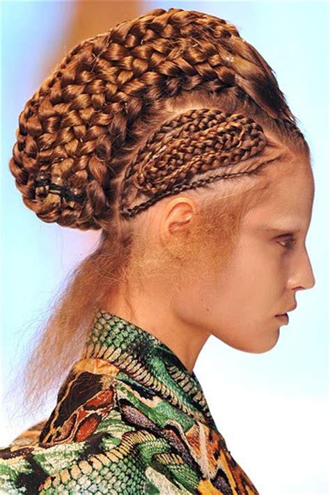 hair cut styles like the aline melissa holubjowsky sci fi hair make up