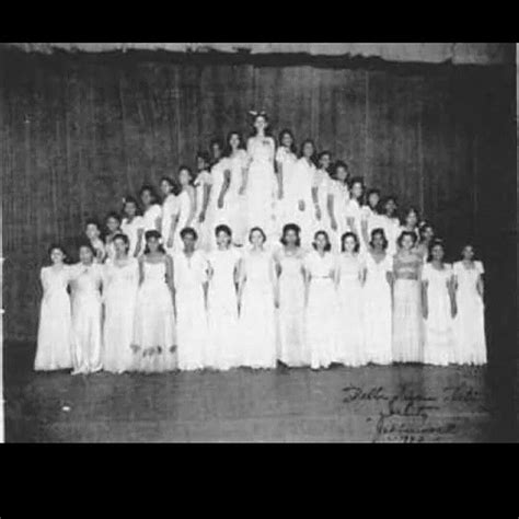 Vintage Delta Sigma Theta On Delta Sigma Theta by 178 Best Vintage Delta Sigma Theta Images On