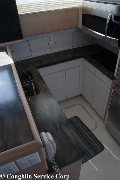 Corian Installers Corian 174 Sorrel Installation In Yacht