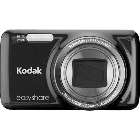kodak easyshare kodak easyshare m583 digital black 8627630 b h photo