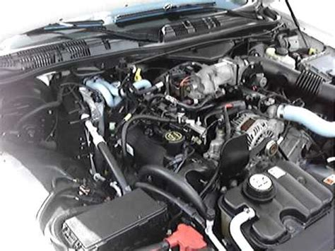 small engine repair training 1996 ford crown victoria navigation system 2005 ford crown victoria police interceptor 110k miles xpecial motors engine running youtube