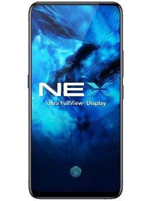 vivo nex price in india, full specs (28th december 2018