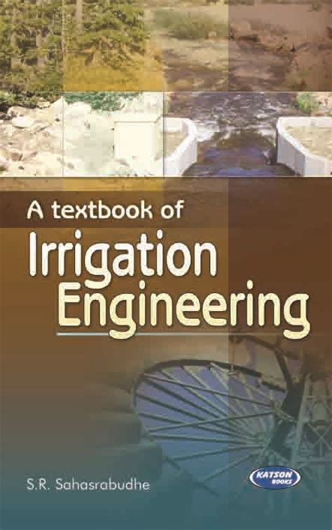 drainage engineering classic reprint books s k kataria sons publisher of engineering books in india
