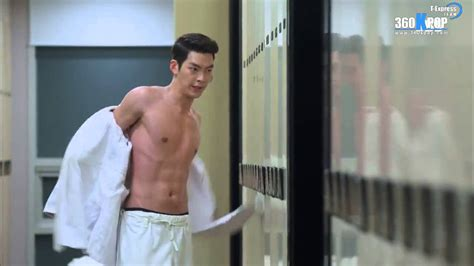 so ji sub workout kim woo bin abs shirtless youtube