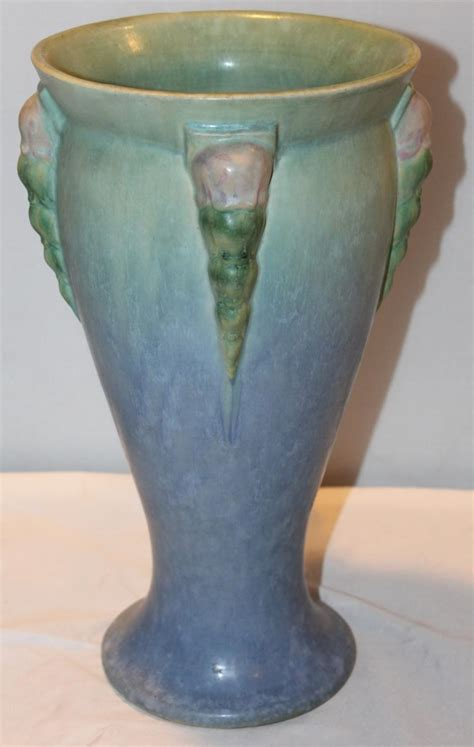 Roseville Usa Vase by Large Roseville Pottery Topeo Vase 664 12 Quot Usa