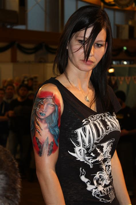 tattoo convention rosenheim 8 internationale tattoo show in rosenheim urban art