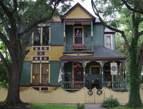 bed and breakfast mobile al petrinovich house at 504 church street downtown mobile al
