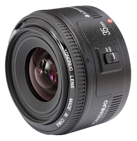 Lensa Yongnuo 35mm review yongnuo 35mm f 2 for canon