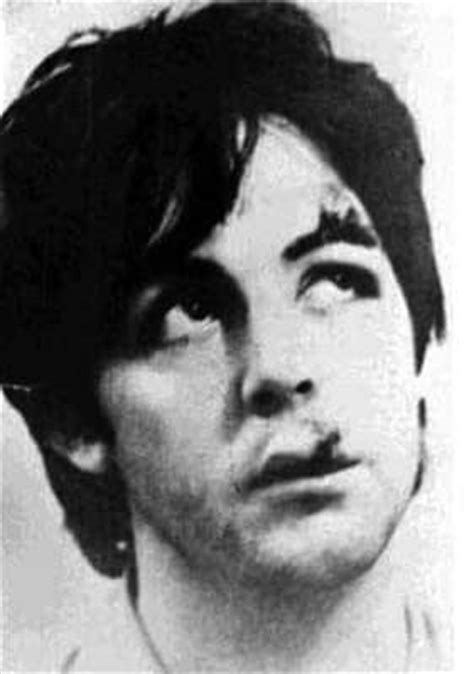 26 december 1965: paul mccartney has a moped accident in