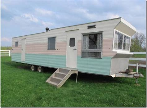 mobile home awnings for sale don t you see the potential an aluminum awning over the