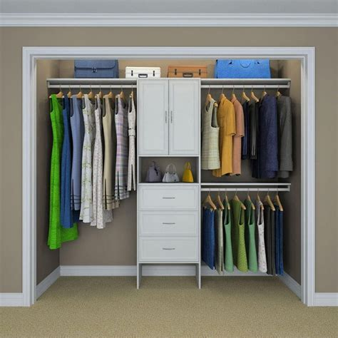 Closetmaid Selectives by 94 Best Images About Clothes Et On Sliding