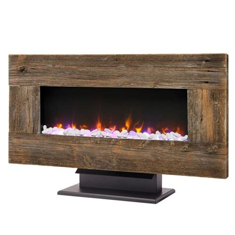 wall mount fireplace 25 best ideas about wall mount electric fireplace on