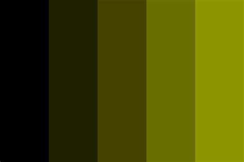 puke green color puke palette xd color palette