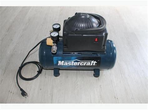 mastercraft air compressor central ottawa inside greenbelt ottawa