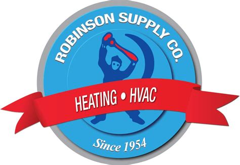 Robinson Plumbing Supply by About Us Robinson Supply