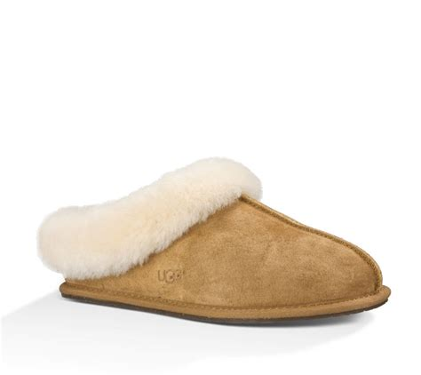 uggs slippers for ugg australia slippers moraene chestnut fredericks cleveleys