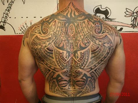 back tattoos for guys tattoos for on back