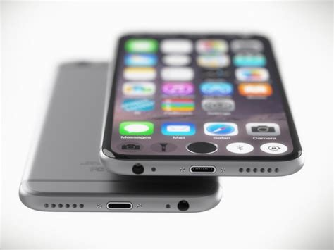 Hp Iphone 7 Concept iphone 7 concepts feature bezel less design and screen display
