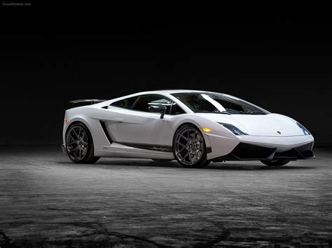 Lamborghini Diesel Vorsteiner Lamborghini Gallardo 2012 Car Photo 11