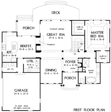 gardner floor plans country home plans donaldgardner architects country home