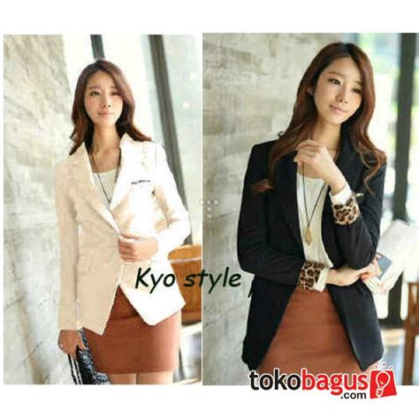 Blouse Wanita Esa Tunik fashion wanita tokobagus blouse tunik chevron blouse