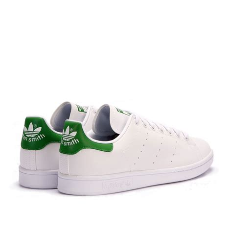 Adidas Stan Smith 3 adidas stan smith reflective white aq4775