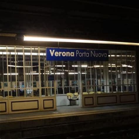 stazione porta nuova verona stazione di verona porta nuova 24 photos 16 reviews